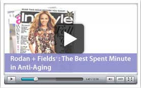 The Best Spent Minute in Anti-Aging